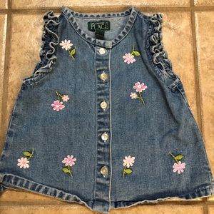 Children's Place Shirts & Tops - Toddler girl top